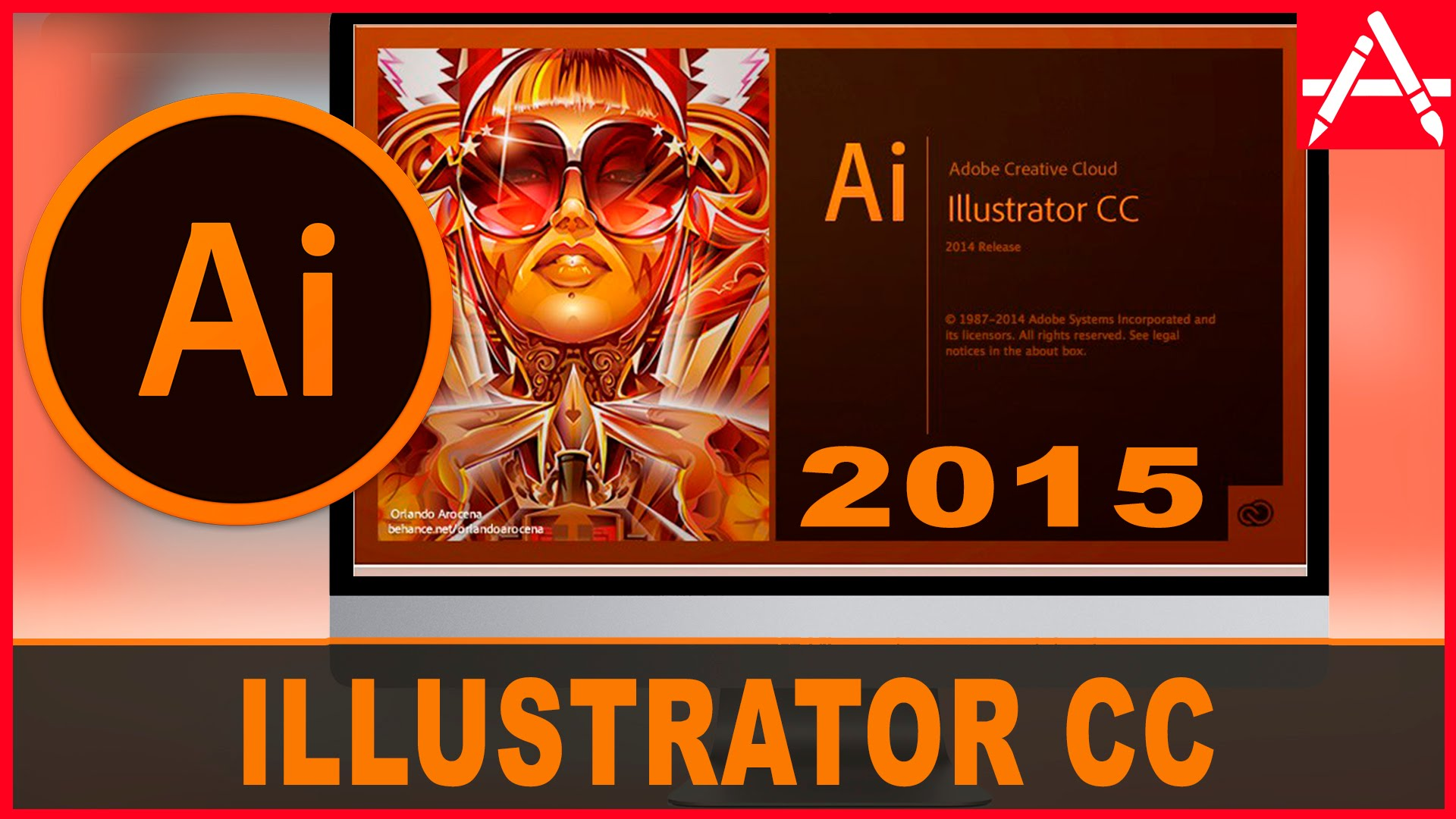 How To Download Adobe Illustrator CC   Portable 32bit ...